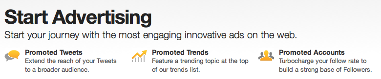 Promoted Products
